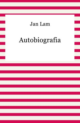 okładka Autobiografia, Ebook | Jan Lam