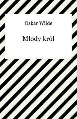 okładka Młody król, Ebook | Oskar Wilde