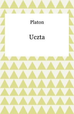 okładka Uczta, Ebook | Platon