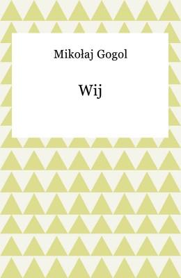 okładka Wij, Ebook   Mikołaj Gogol