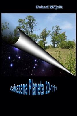 okładka Zakazana planeta, Ebook | Robert Wójcik