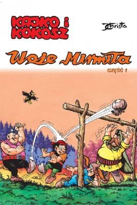 okładka Kajko i Kokosz - Woje Mirmiła cz. 1, Ebook | Janusz Christa