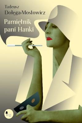 okładka Pamiętnik pani Hanki, Ebook | Tadeusz Dołęga-Mostowicz