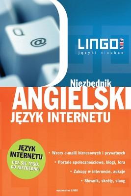 okładka Angielski język internetu. Niezbędnik, Ebook | Alisa Mitchel Masiejczyk, Piotr Szymczak