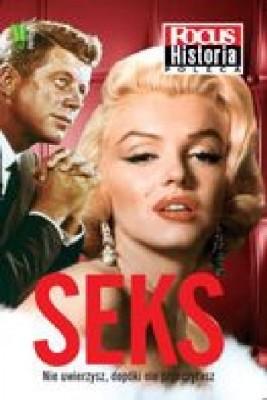 okładka Seks, Ebook   autor zbiorowy