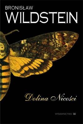 okładka Dolina Nicości, Ebook | Bronisław Wildstein