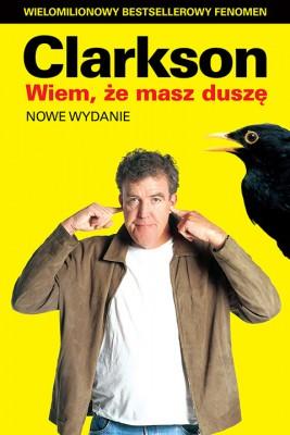 okładka Wiem. że masz duszę, Ebook | Jeremy Clarkson