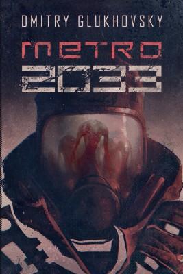 okładka Metro 2033, Ebook | Dmitry Glukhovsky