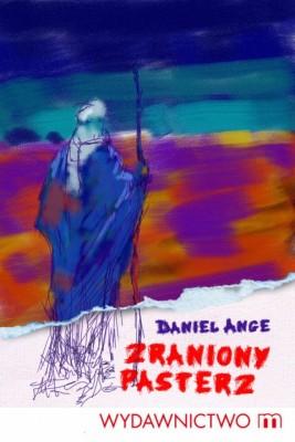okładka Zraniony Pasterz, Ebook | Antoni Lange