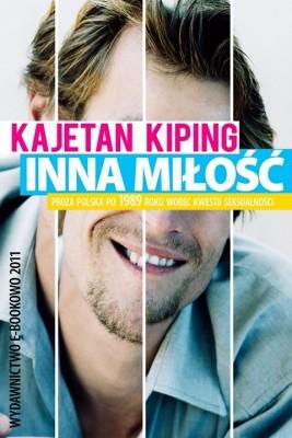 okładka Inna miłość?, Ebook | Kiping Kajetan