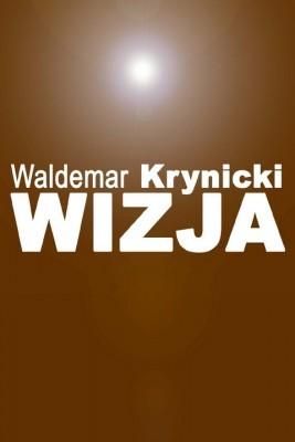 okładka Wizja, Ebook | Waldemar Krynicki