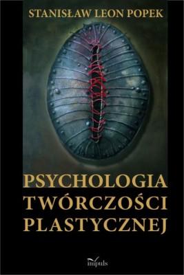 okładka Psychologia twórczości plastycznej, Ebook | Stanisław Leon Popek