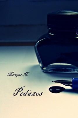 okładka Pedazos, Ebook | Martyna M.