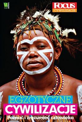 okładka Egzotyczne cywilizacje, Ebook | autor zbiorowy