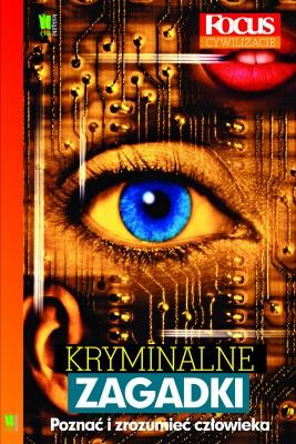 okładka Kryminalne zagadki, Ebook | autor zbiorowy