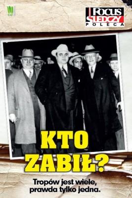 okładka Kto zabił?, Ebook | autor zbiorowy