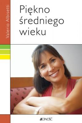 okładka Piękno średniego wieku., Ebook | Valerio Albisetti