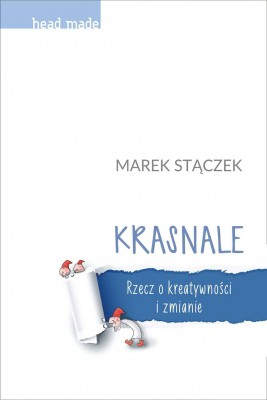 okładka Krasnale, Ebook | Marek Stączek