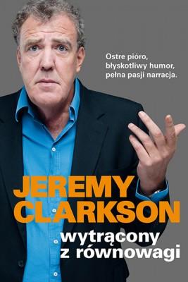 okładka Wytrącony z równowagi, Ebook | Jeremy Clarkson