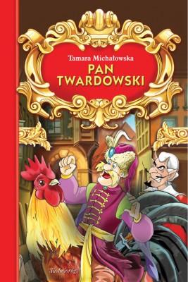 okładka Pan Twardowski, Ebook | Tamara Michałowska