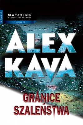 okładka Granice szaleństwa, Ebook | Alex Kava