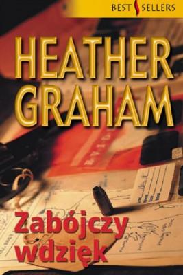 okładka Zabójczy wdzięk, Ebook | Heather Graham