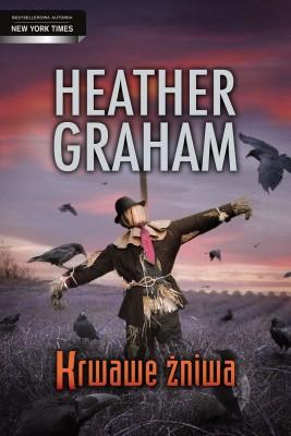 okładka Krwawe żniwa, Ebook | Heather Graham