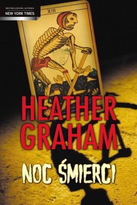 okładka Noc śmierci, Ebook | Heather Graham