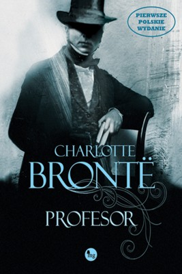 okładka Profesor, Ebook   Charlotte Bronte