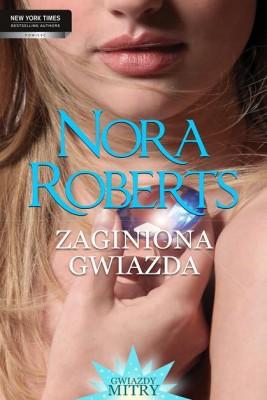 okładka Zaginiona gwiazda, Ebook   Nora Roberts