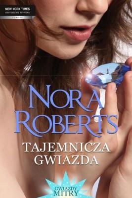 okładka Tajemnicza gwiazda, Ebook | Nora Roberts