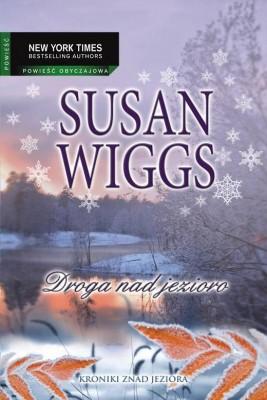 okładka Droga nad jezioro, Ebook | Susan Wiggs