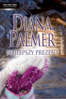 okładka Najlepszy prezent, Ebook | Diana Palmer