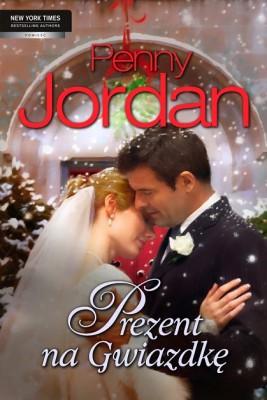 okładka Prezent na Gwiazdkę, Ebook | Penny Jordan