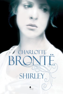 okładka Shirley, Ebook | Charlotte Bronte