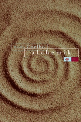 okładka Alchemik, Ebook | Paulo Coelho