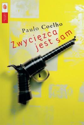 okładka Zwycięzca jest sam, Ebook | Paulo Coelho