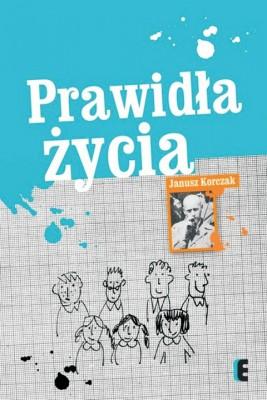 okładka Prawidła życia, Ebook | Janusz Korczak