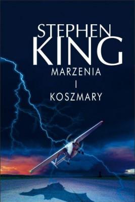 okładka Marzenia i koszmary, Ebook | Stephen King