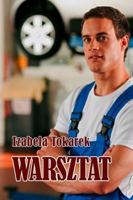 okładka Warsztat, Ebook | Izabela Tokarek
