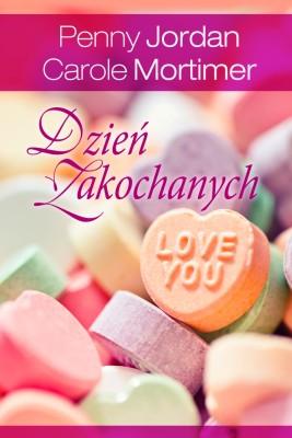 okładka Dzień Zakochanych, Ebook | Carole Mortimer, Penny Jordan