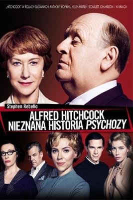 okładka Alfred Hitchcock. Nieznana historia Psychozy, Ebook | Stephen Rebello