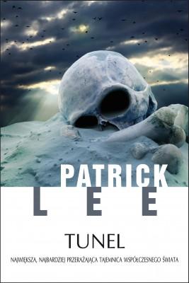 okładka Tunel, Ebook | Patrick Lee