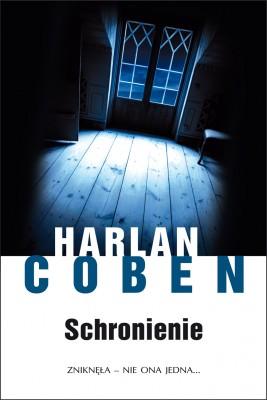 okładka Schronienie, Ebook | Harlan Coben