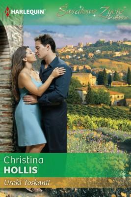okładka Uroki Toskanii, Ebook | Christina Hollis