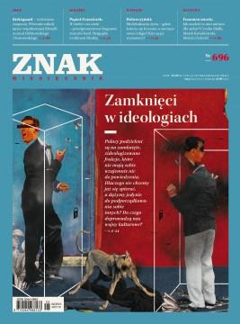 okładka ZNAK Miesięcznik nr 696 (5/2013), Ebook | autor zbiorowy
