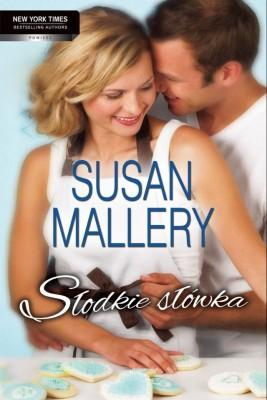 okładka Słodkie słówka, Ebook | Susan Mallery