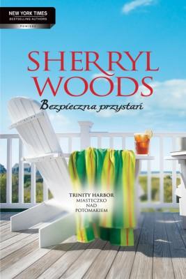 okładka Bezpieczna przystań, Ebook | Sherryl Woods
