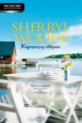 okładka Niegrzeczny chłopiec, Ebook | Sherryl Woods