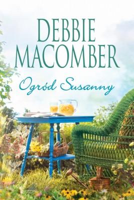 okładka Ogród Susanny, Ebook | Debbie Macomber